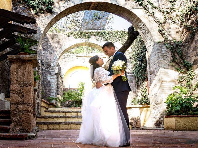 La boda de Dianne y Fabian en Toledo, Toledo 39