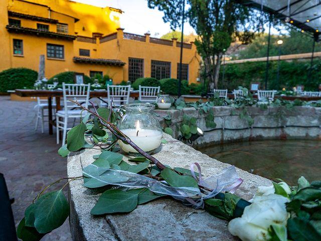 La boda de Dianne y Fabian en Toledo, Toledo 42