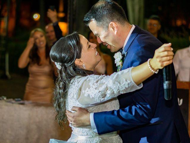 La boda de Dianne y Fabian en Toledo, Toledo 47