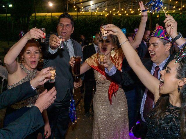 La boda de Dianne y Fabian en Toledo, Toledo 48