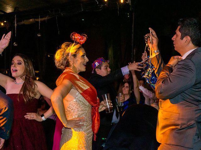 La boda de Dianne y Fabian en Toledo, Toledo 52