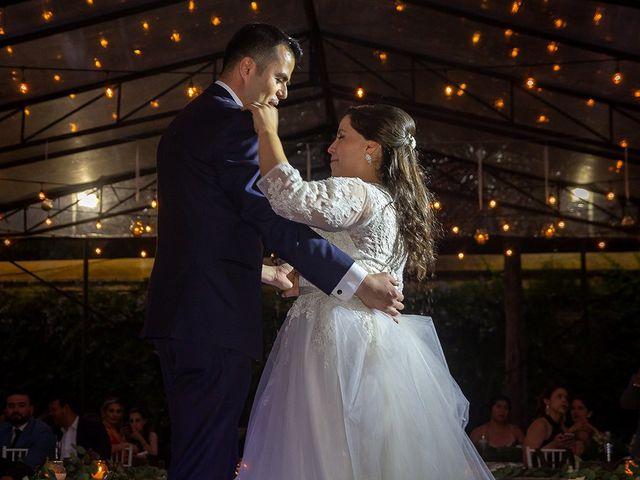 La boda de Dianne y Fabian en Toledo, Toledo 67