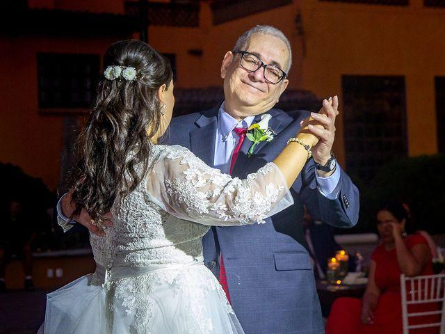 La boda de Dianne y Fabian en Toledo, Toledo 69