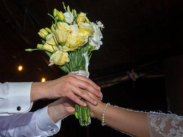 La boda de Dianne y Fabian en Toledo, Toledo 75