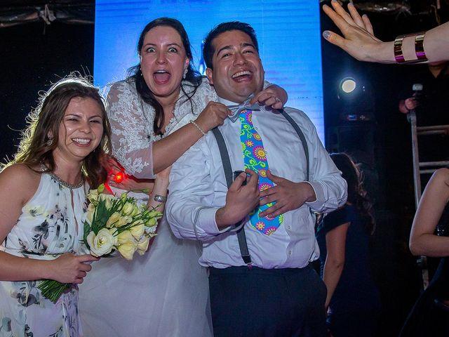 La boda de Dianne y Fabian en Toledo, Toledo 78