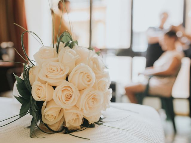 La boda de Jonay y Casandra en Moya, Las Palmas 2