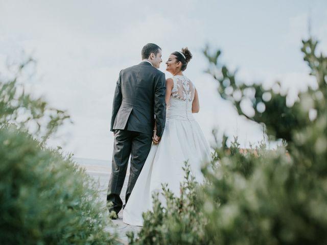 La boda de Jonay y Casandra en Moya, Las Palmas 15