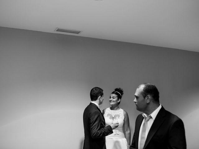 La boda de Jonay y Casandra en Moya, Las Palmas 22