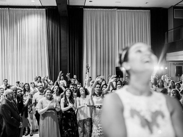 La boda de Jonay y Casandra en Moya, Las Palmas 25