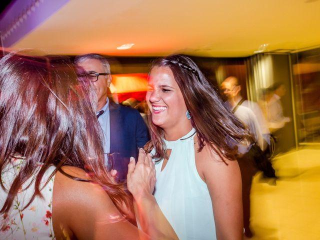 La boda de Jonay y Casandra en Moya, Las Palmas 26
