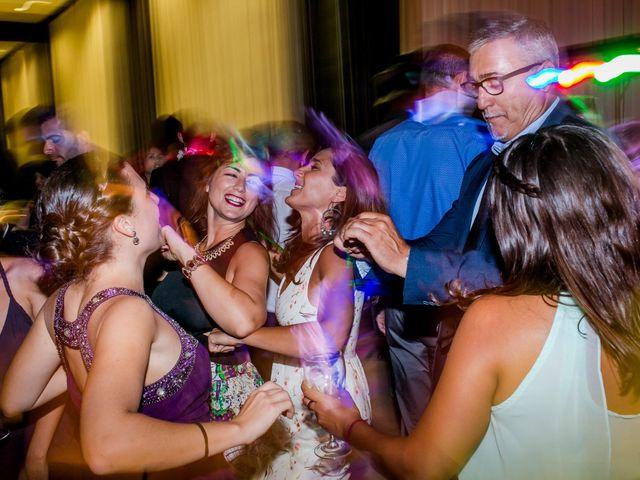 La boda de Jonay y Casandra en Moya, Las Palmas 27