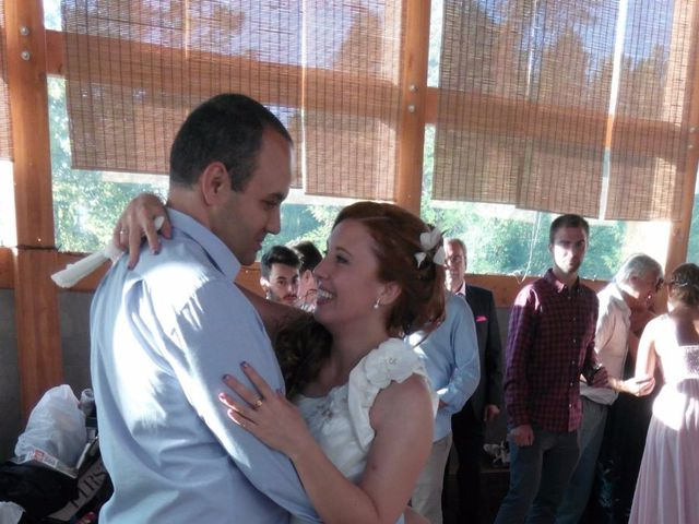 La boda de Hector y Marta en Amurrio, Álava 4
