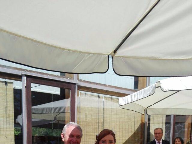 La boda de Hector y Marta en Amurrio, Álava 5