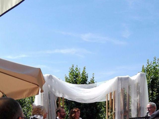 La boda de Hector y Marta en Amurrio, Álava 6