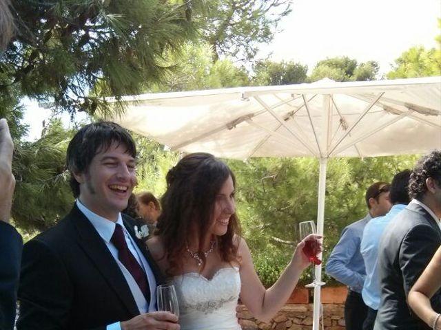 La boda de Jutta y Arnau en Platja D'aro, Girona 2