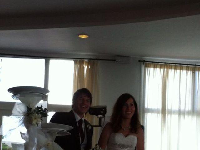 La boda de Jutta y Arnau en Platja D'aro, Girona 4