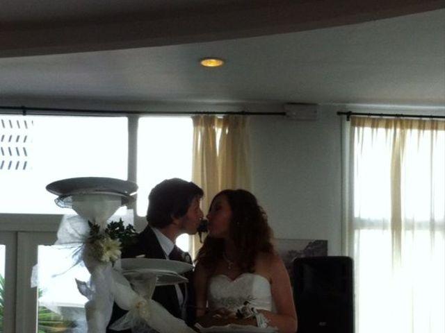 La boda de Jutta y Arnau en Platja D'aro, Girona 5