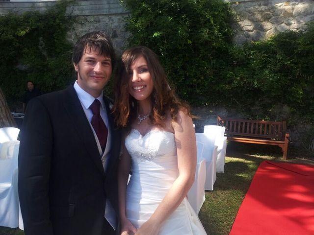 La boda de Jutta y Arnau en Platja D'aro, Girona 7