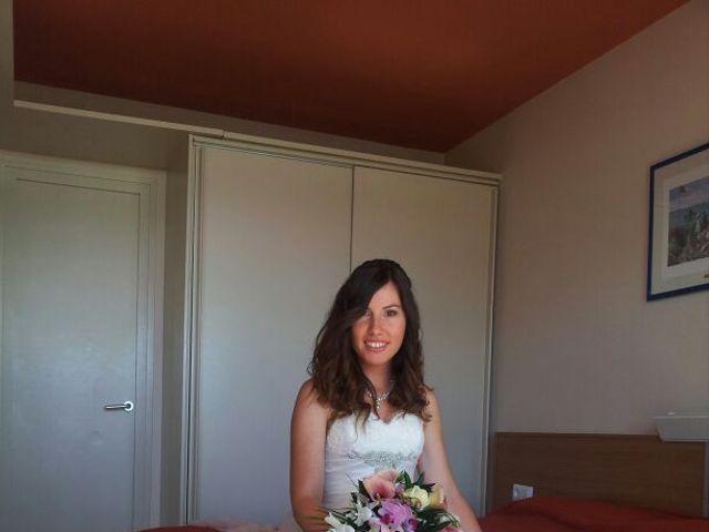 La boda de Jutta y Arnau en Platja D'aro, Girona 8