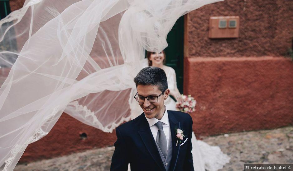 La boda de Victor y Laura en Cáceres, Cáceres