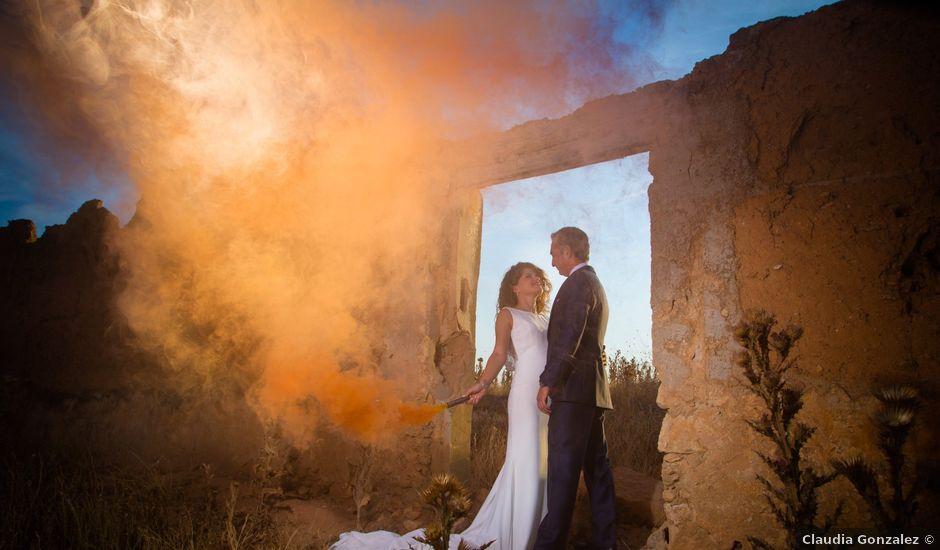 La boda de Jesús y Lourdes en Mota Del Cuervo, Cuenca