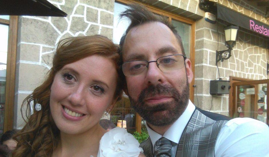 La boda de Hector y Marta en Amurrio, Álava