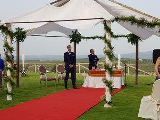 La boda de Patri y Marcos 2