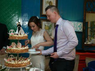 La boda de Oihane y Karlos 2