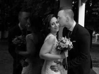 La boda de Oihane y Karlos