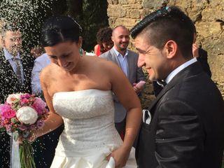 La boda de Adri y Fran