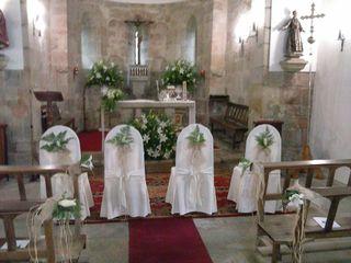 La boda de Asun y César 2