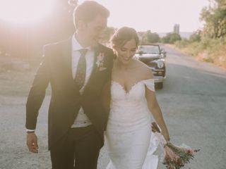 La boda de Sandra y Javi 3