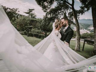 La boda de Carolina y Jose