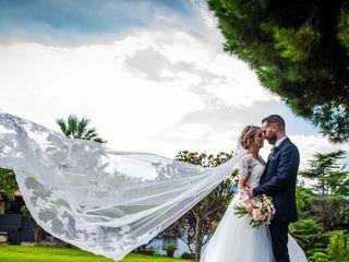 La boda de Carolina y Jose 3