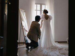 La boda de Jessica y Antonio 2