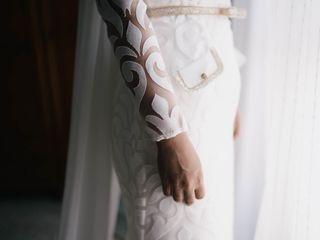 La boda de Jessica y Antonio 3