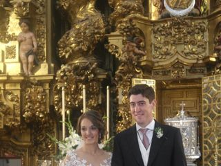 La boda de Patricia y Pepe 1