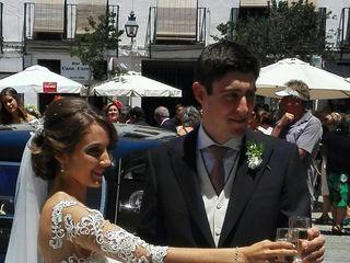 La boda de Patricia y Pepe 3