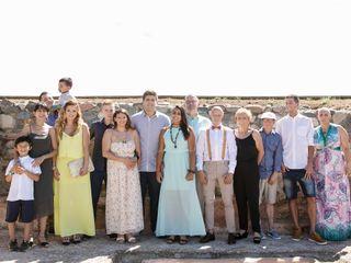 La boda de Irene y Iván 2