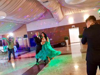 La boda de Gloria y Jose Maria 1