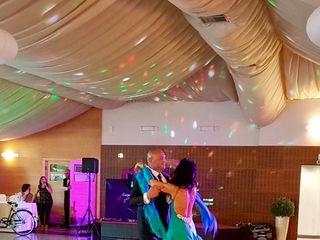 La boda de Gloria y Jose Maria 2