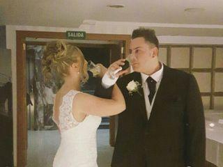 La boda de Inma y Javi 1