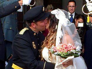 La boda de Jose Miguel y Rosa Mª 1