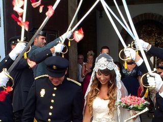 La boda de Jose Miguel y Rosa Mª 2