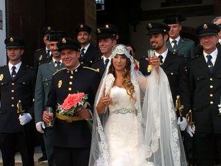 La boda de Jose Miguel y Rosa Mª