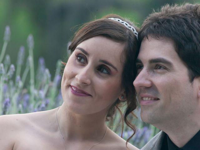 La boda de Rubén y Andrea en Corbera De Llobregat, Barcelona 42