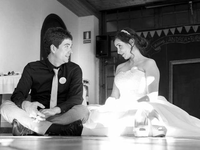 La boda de Rubén y Andrea en Corbera De Llobregat, Barcelona 44