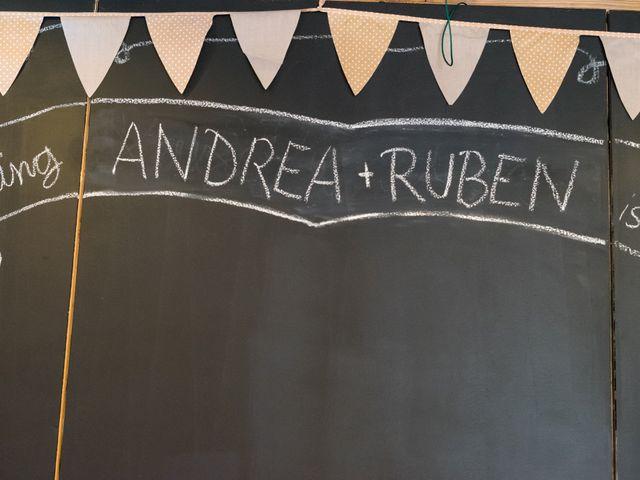 La boda de Rubén y Andrea en Corbera De Llobregat, Barcelona 56