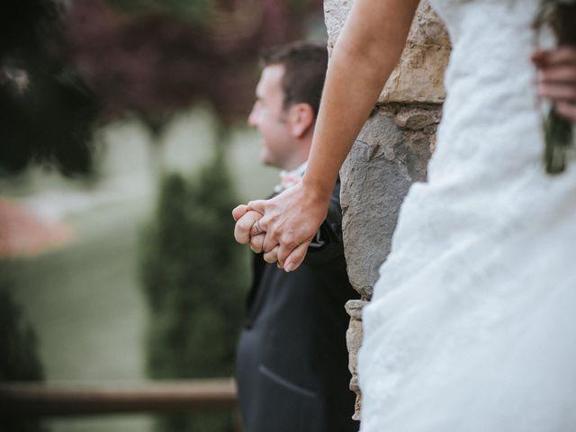 La boda de Maria y Marc en Camprodon, Girona 16