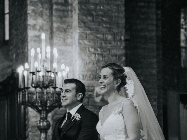 La boda de Maria y Marc en Camprodon, Girona 21